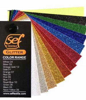 "<h1><span style=""color: #9cbe00;"">GLITTER</span></h1>"